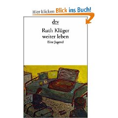 Ruth Klüger Weiter leben