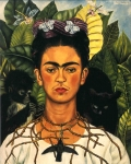 Frida Kahlo Ausstellung Kunstforum