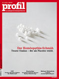 Profil Homöopathie Cover