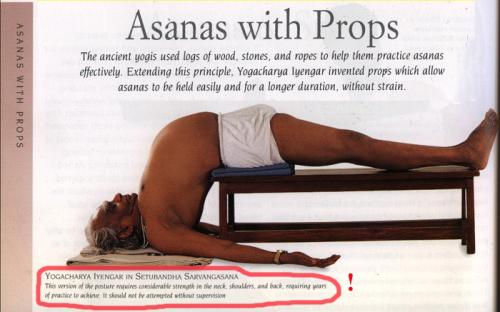 indisches yoga