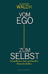 Cover Sylvester Walch, Vom Ego zum Selbst
