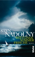Cover Sten Nadolny Weitlings Sommerfrische