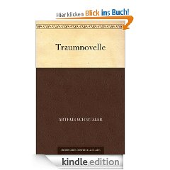 Traumnovelle Cover