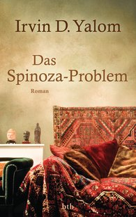Das Spinoza Problem Cover