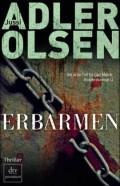 Adler Olsen, Erbarmen (Cover)