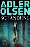 Adler Olsen Schändung Cover